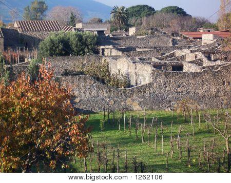 Pompei Ruins 4