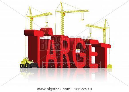 Reaching Target