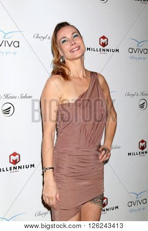 LAS VEGAS - APR 16:  Jon Mack at the A Gala To Honor Avi Lerner And Millennium Films at the Beverly Hills Hotel on April 16, 2016 in Beverly Hills, CA