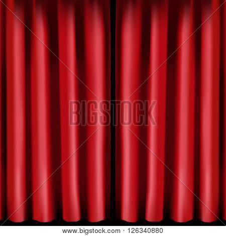 Red Curtain 10eps