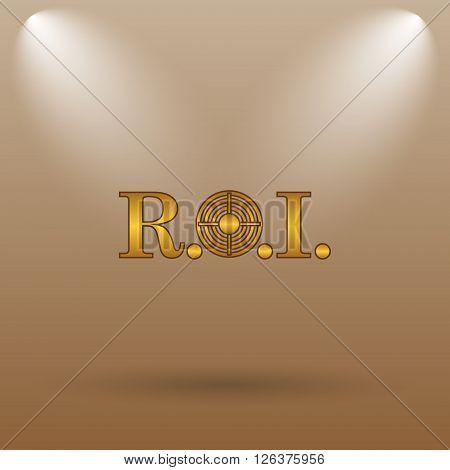 Roi Icon