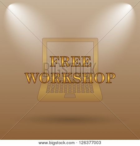 Free Workshop Icon
