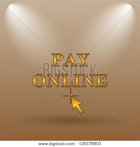 Pay Online Icon