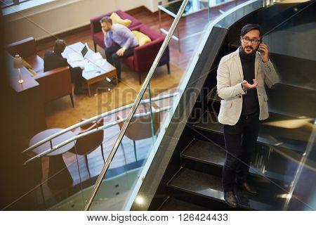 Contemporary manager