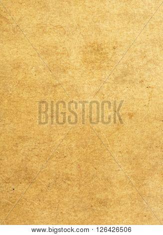 Vintage Brown Paper