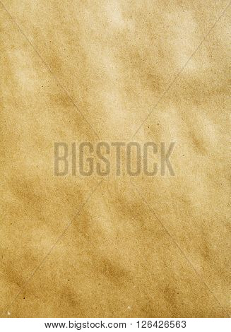 Vintage Brown Paper Texture