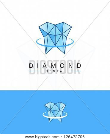 CREATIVE LOGO DESIGN FOR ANY TEETH RELATED PRODUCT OR PROFESSION