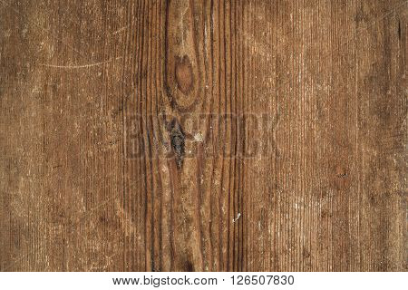 Old rustic red wooden texture and background