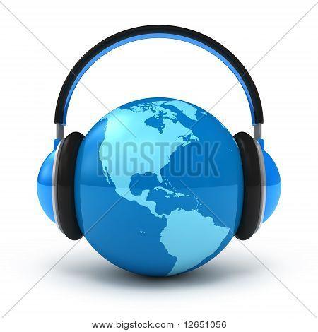 World music concept