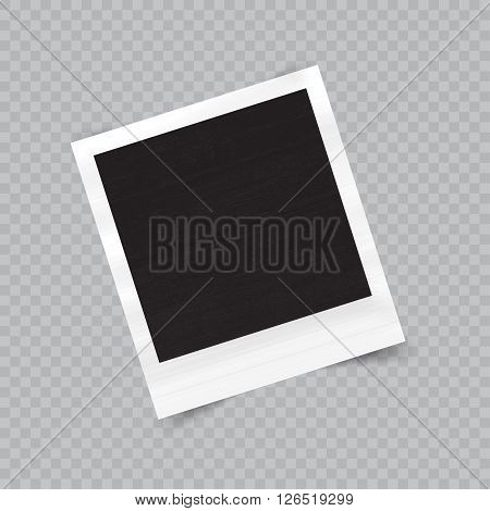 Old Empty Realistic Vector & Photo (Free Trial) | Bigstock