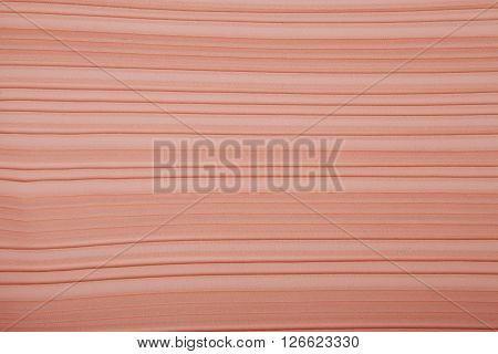 Closeup Pleated Fabric Texture Pattern
