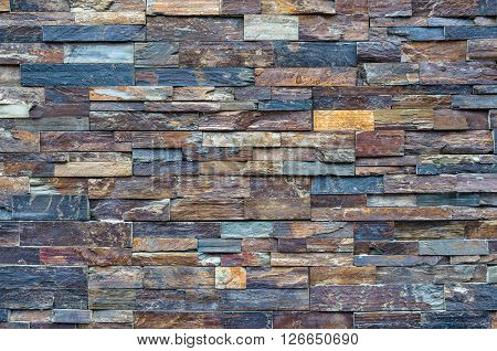 Cobalt weathered wood background and alternative construction material - Blue textured wooden panel on modern fashion design - Retro old fashioned backdrop pattern