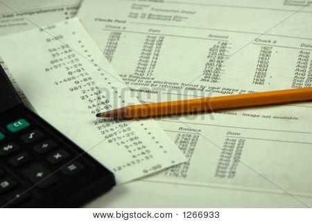 Balancing Bank Statement 2