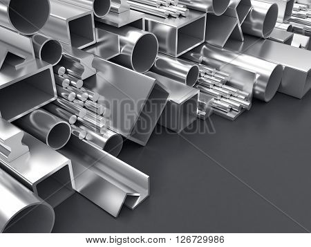 Industry Of Metallurgy