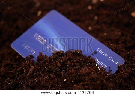 Buried In Debt