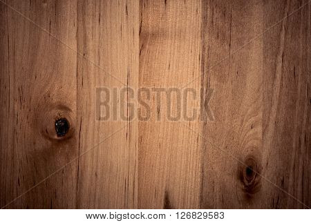 background and texture of Birch wood decorative furniture surface