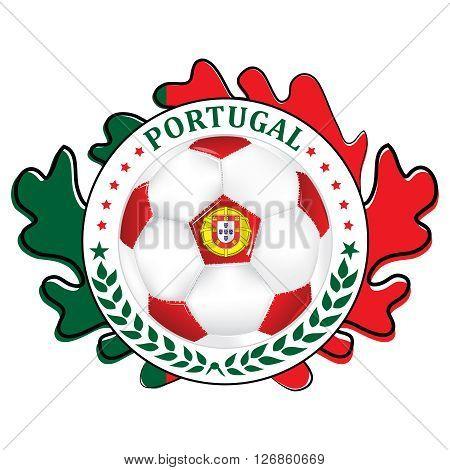 Printable Portugal Vector Photo Free Trial Bigstock