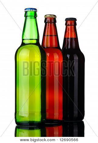 Tree Bottles Of Beer