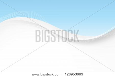 Stylish abstract background. Vector Illustration. Clip- art