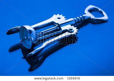 Cork-Screw