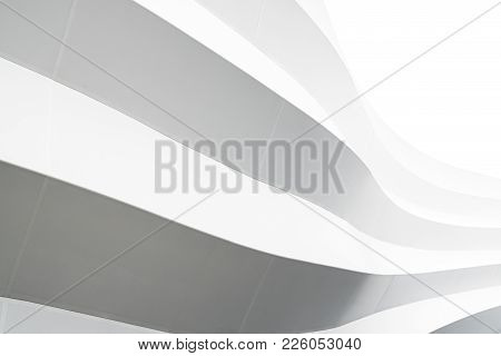 Building Construction Background Beautiful Pattern Framework Outdoors