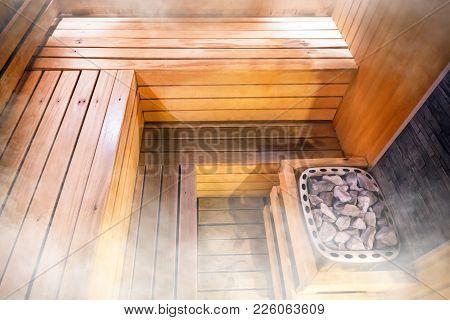 Beautiful Nature Interior Home Finnish