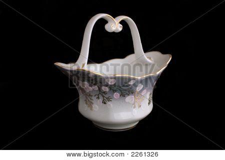 Vase For Sugar