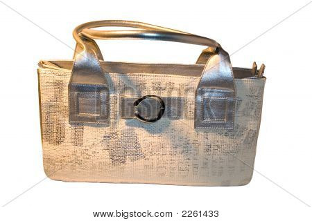 Womanish Bag