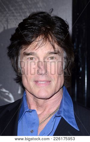 LOS ANGELES - FEB 5:  Ronn Moss at the