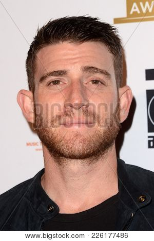 LOS ANGELES - FEB 8:  Bryan Greenberg at the Guild of Music Supervisors Awards at The Theatre at Ace Hotel on February 8, 2018 in Los Angeles, CA