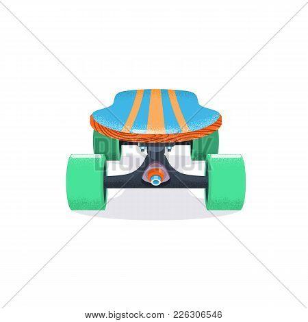 Skateboard Deck. Urban Skating. Hand Sketched Skateboards