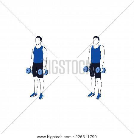 Fitness Exercises For Shoulder