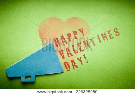 Message Of Love, Tell Someone You Love Them On Valentines Day
