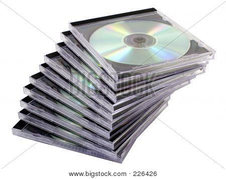 Disk Stack