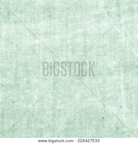 Light Blue Marble Scratched Obsoleete Square Surface Background