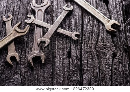 Wrenches 3