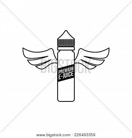 Personal Vaporizer E-cigarette E-juice Liquid Angel Wing