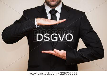 General Data Protection Regulation German Mutation: Datenschutz Grundverordnung (dsgvo)