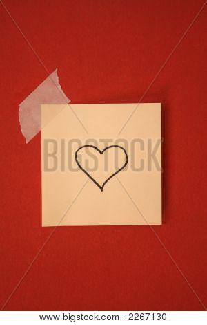 Love Postit