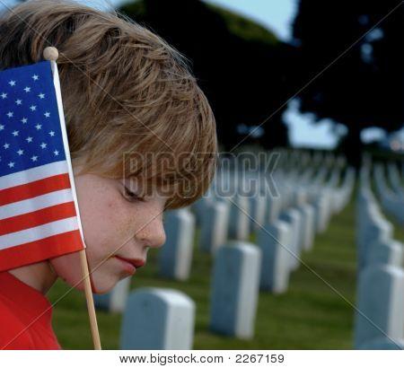 American Grief