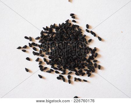 Black Cumin (nigella Sativa) Seeds