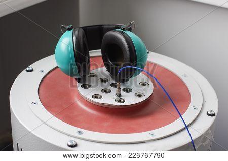 Vibration System Shaker