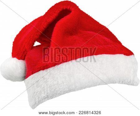 Christmas Claus Santa Hat Santa Claus Santa Hat Red Hat