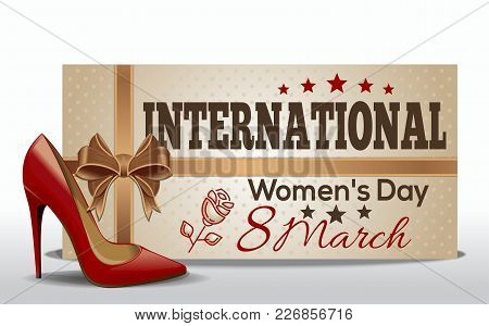 International Women's Day Design