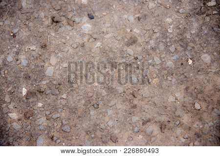 Texture Of Blurred Asphalt, The Substrate For Print , Web, Background For Greeting Card , Books