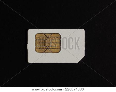 Sim Card Used In Phones