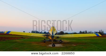 Crop Duster After Work