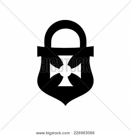 Lock -- Symbol Of Security, Protection, Safeguard, Privacy