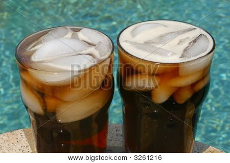 Refreshing Cola