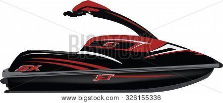 Aquatic Sport Water Jet Transport Aquatic Sport Water Jet Transport